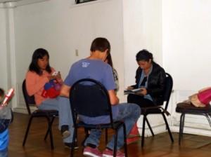 academia biblica